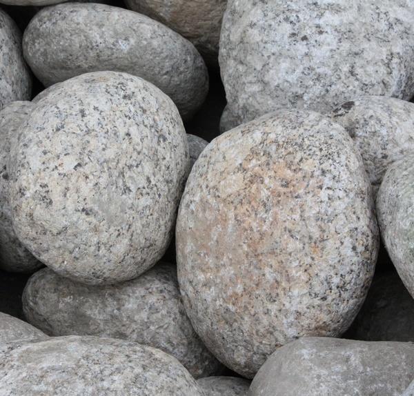 Boules de granit