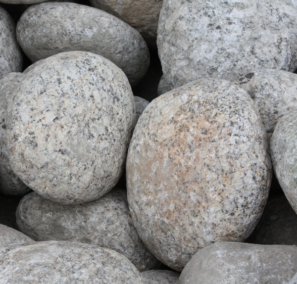 Boule de granit