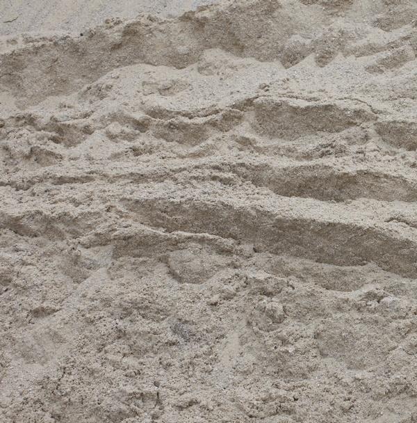 Gamme de sables