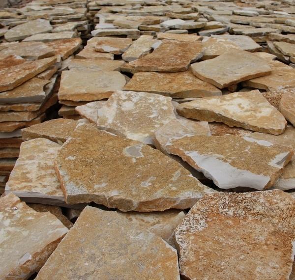La pierre de l'Yonne