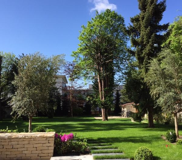Invitation au jardin