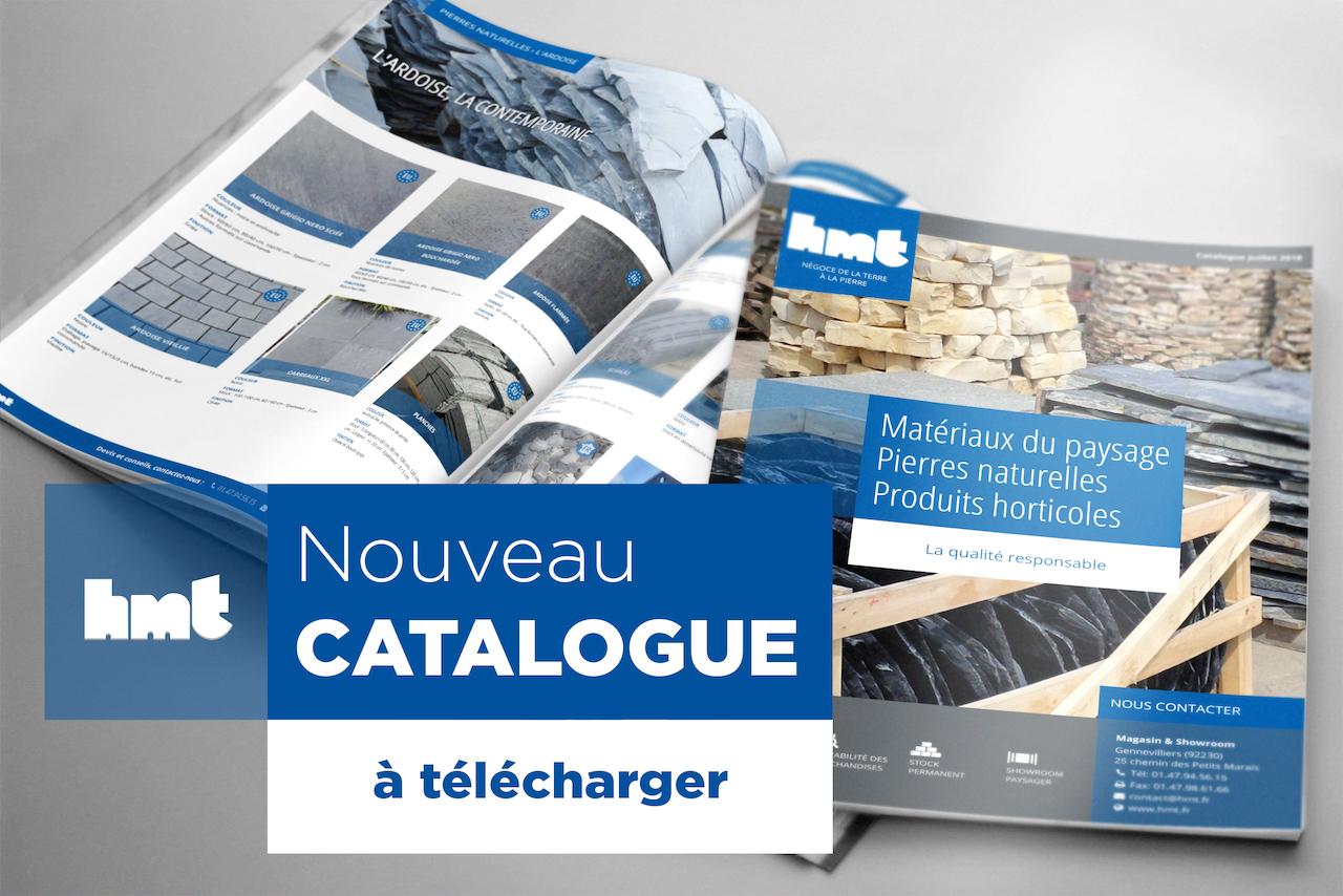 Catalogue HMT